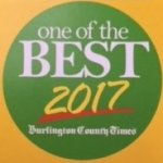 Burlington County Times Best